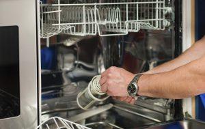 Dishwasher Technician